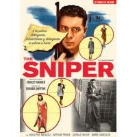 The Sniper (El francotirador) (V.O.S.) - DVD