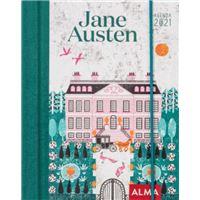 Agenda 2021 Jane Austen