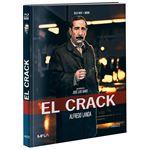 El Crack Ed Restaurada 40 Aniversario - Blu-ray + Libro