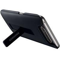 Funda Samsung Standing Cover Negro para Galaxy A80
