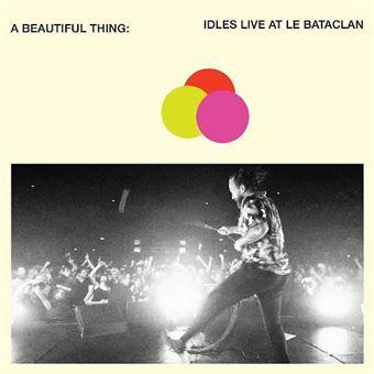A Beautiful Thing: Live At Le Bataclan - 2 Vinilos Naranja