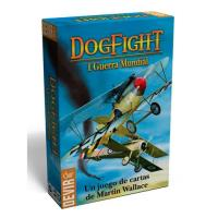 Dog fight WW 1 Cartas