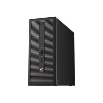 HP ProDesk 600 G1 - Core i3 4130 3.4 GHz - 4 GB - 500 GB