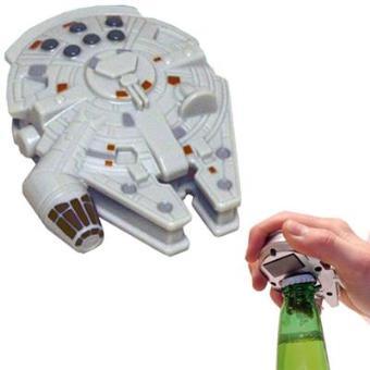 Star WarsAbrebotellas Star Wars Nave con iman