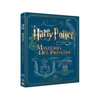 Harry Potter y el misterio del príncipe - Blu-Ray
