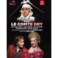 Rossini. Le Comte Ory (Formato Blu-ray)