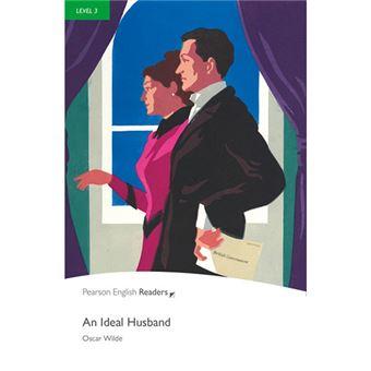 An Ideal Husband - Level 3 - Libro + MP3