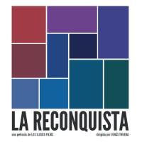 La Reconquista - Blu-Ray + DVD