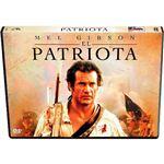 El Patriota - Edición Horizontal - DVD