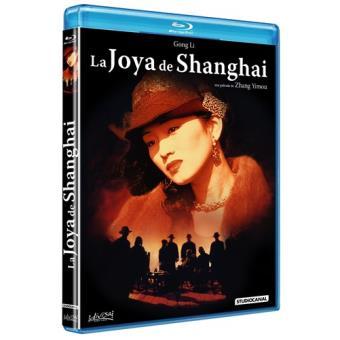 La joya de Shanghai - Blu-Ray