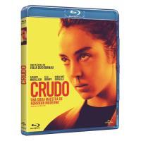 Crudo - Blu-Ray