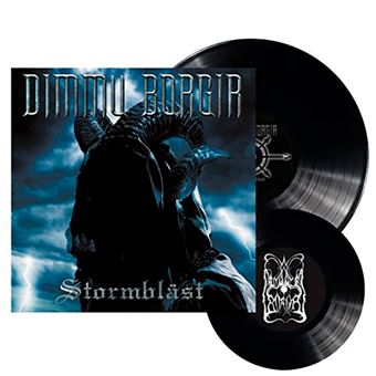 Stormblast 2005 - 2 vinilos