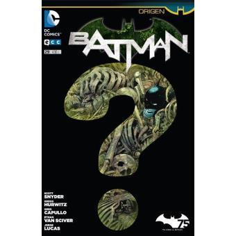 Batman 29 (Grapa)