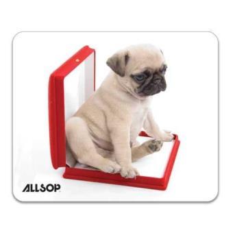 Allsop Alfombrilla de Ratón Dog in Box