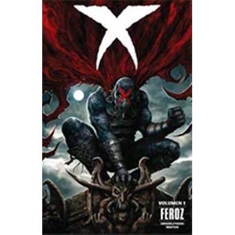 X 1 Feroz