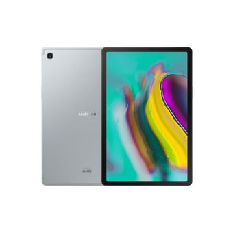Tablet Samsung Galaxy Tab S5e 10,5'' 64GB Wi-Fi Plata