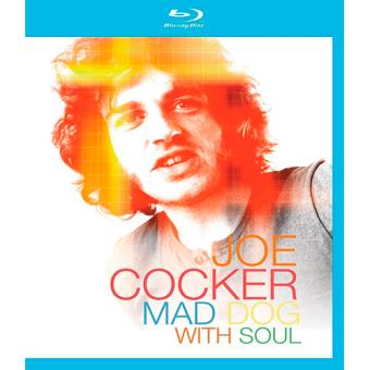 Mad Dog With Soul (Blu-Ray)
