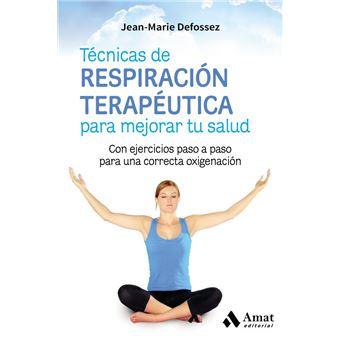 Técnicas de respiración terapeútica