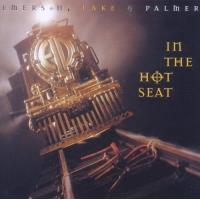 In the hot seat - Vinilo