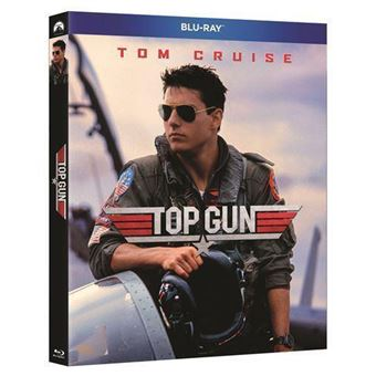Top Gun: Ídolos del aire (1986) - Blu-ray