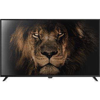 TV LED 55'' Nevir NVR-8076-554K2S 4K UHD HDR Smart TV