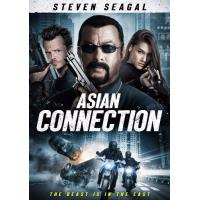 The Asian Connection - DVD