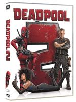 Deadpool 2 - DVD