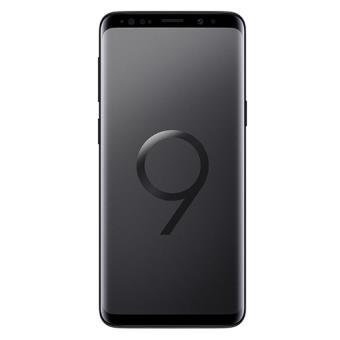 "Samsung Galaxy S9 5,8"" Midnight Black Dual SIM"