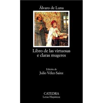 Libro de las virtuosas e claras mugeres