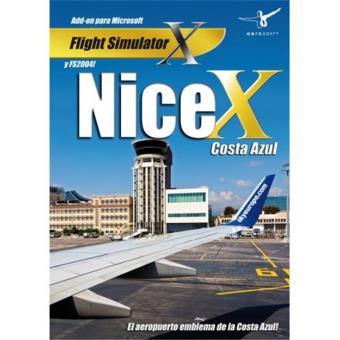 Aeropuerto de Niza FSX & 04 PC