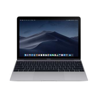 Apple MacBook 12'' i5 1,3 GHz 8/256 GB Gris espacial