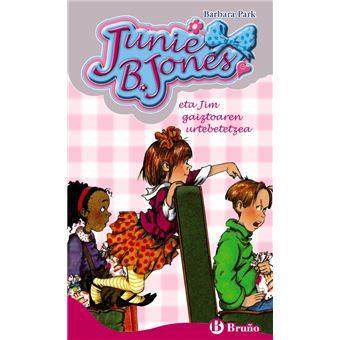 Junie B. Jones: Eta Jim gaiztoaren