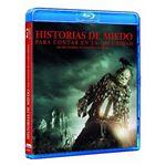 Historias de miedo para contar en la oscuridad Blu-ray