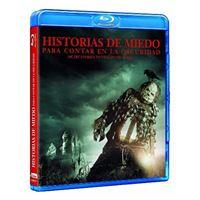Historias de miedo para contar en la oscuridad - Blu-Ray