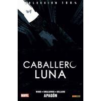 Caballero Luna 2 Apagón