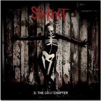 5: The Gray Chapter - Vinilo