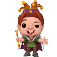 Figura Funko Disney El jorobado de Notredame - Quasimodo fool