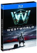 Pack Westworld  Temporadas 1 y 2 - Blu-Ray