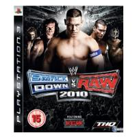 WWE Smackdown VS Raw 2010 PS3