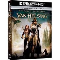 Van Helsing - UHD + Blu-Ray