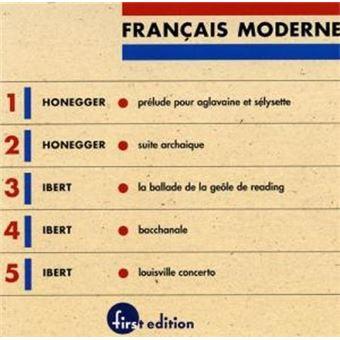 Francaise moderne vol.1