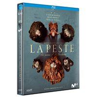 La Peste Temporada 2 - Blu-Ray