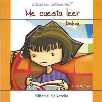 Dislexia-Me cuesta leer
