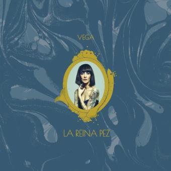 La reina pez - CD + Libro