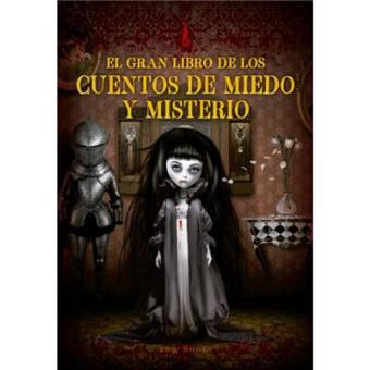 Gran libro de los cuentos de miedo