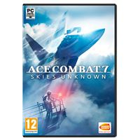 Ace Combat 7: Skies Unknown PC