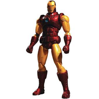 Figura Marvel Los Vengadores - Iron Man 18 cm