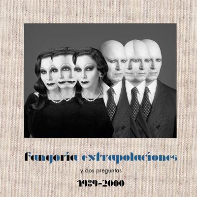 Fangoria >> álbum 'Extrapolaciones y dos preguntas/respuestas' 1507-1