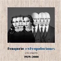 Extrapolaciones y dos preguntas - Ed Digipack