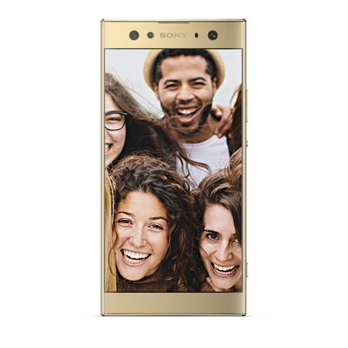 """Sony Xperia XA2 Ultra 6"""" 32GB Oro"""